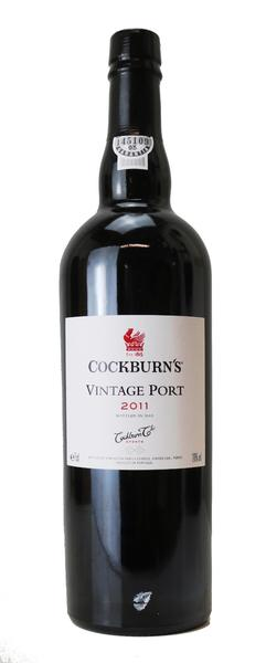 Cockburn Port, 2011