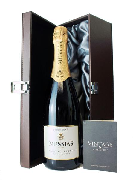 2011 Messias Grand Cuvee, 2011